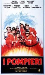 Film Hasiči (I Pompieri) 1985 online ke shlédnutí