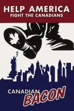 Film Kanadská slanina (Canadian Bacon) 1995 online ke shlédnutí