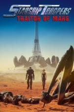 Film Starship Troopers: Traitor of Mars (Starship Troopers: Traitor of Mars) 2017 online ke shlédnutí