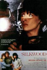 Film Silkwoodová (Silkwood) 1983 online ke shlédnutí