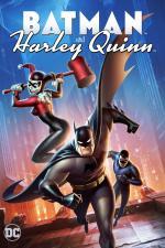 Film Batman a Harley Quinn (Batman and Harley Quinn) 2017 online ke shlédnutí