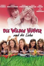 Film Žáby k zulíbání 2 (Die wilden Hühner und die Liebe) 2007 online ke shlédnutí