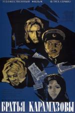 Film Bratři Karamazovi E3 (Braťja Karamazovy E3) 1969 online ke shlédnutí