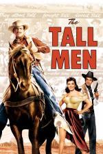Film Správní chlapi (The Tall Men) 1955 online ke shlédnutí