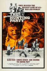 Film Lov (The Hunting Party) 1971 online ke shlédnutí