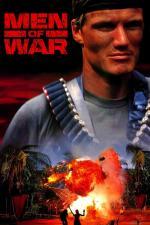 Film Švéd (Men of War) 1994 online ke shlédnutí