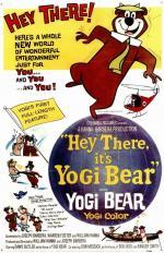 Film Méďa Béďa (Hey There, It's Yogi Bear) 1964 online ke shlédnutí