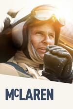 Film McLaren (McLaren) 2016 online ke shlédnutí