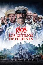 Film 1898. Los últimos de Filipinas (1898. Los últimos de Filipinas) 2016 online ke shlédnutí