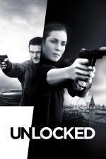 Film V utajení (Unlocked) 2017 online ke shlédnutí