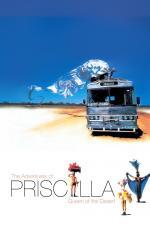 Film Dobrodružství Priscilly, královny pouště (Adventures of Priscilla, Queen of the Desert, The) 1994 online ke shlédnutí