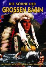 Film Synové Velké medvědice (Die Söhne der großen Bärin) 1966 online ke shlédnutí
