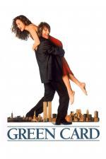 Film Zelená karta (Green Card) 1990 online ke shlédnutí