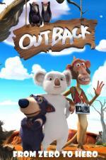 Film Dobrodružstvá bielej koaly (The Koala Kid) 2012 online ke shlédnutí