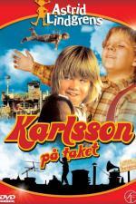 Film Nejbáječnější Karkulín na světě (Världens bästa Karlsson) 1974 online ke shlédnutí