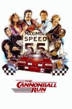 Film Tajný závod (The Cannonball Run) 1981 online ke shlédnutí