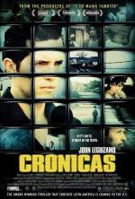 Film Kronika smrti (Crónicas) 2004 online ke shlédnutí