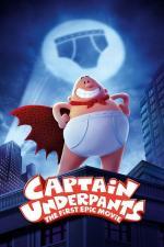 Film Captain Underpants (Captain Underpants) 2017 online ke shlédnutí