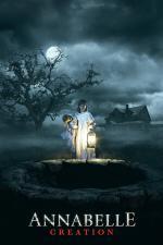 Film Annabelle 2: Zrození zla (Annabelle: Creation) 2017 online ke shlédnutí