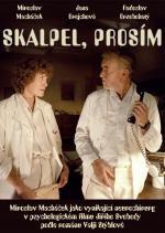 Film Skalpel, prosím (Skalpel, prosím) 1985 online ke shlédnutí