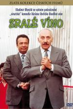 Film Zralé víno (Zralé víno) 1981 online ke shlédnutí