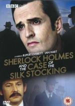 Film Sherlock Holmes a případ hedvábné punčochy (Sherlock Holmes and the Case of the Silk Stocking) 2004 online ke shlédnutí
