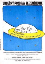 Film Srdečný pozdrav ze zeměkoule (Srdečný pozdrav ze zeměkoule) 1982 online ke shlédnutí