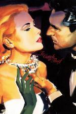 Film Chyťte zloděje (To Catch a Thief) 1955 online ke shlédnutí
