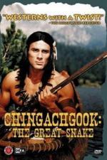Film Náčelník Velký had (Chingachgook, die große Schlange) 1967 online ke shlédnutí