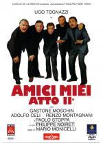 Film Moji přátelé II (Amici miei atto II) 1982 online ke shlédnutí
