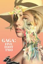 Film Gaga: Five Foot Two (Gaga: Five Foot Two) 2017 online ke shlédnutí