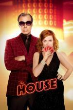 Film Hráčské doupě (The House) 2017 online ke shlédnutí