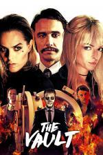 Film Trezor (The Vault) 2017 online ke shlédnutí