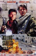 Film Ulice smrti (Killing Streets) 1991 online ke shlédnutí