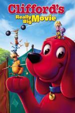 Film Cliffordovo neobyčejné dobrodružství (Clifford's Really Big Movie) 2004 online ke shlédnutí