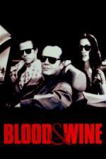 Film Krev a víno (Blood and Wine) 1996 online ke shlédnutí