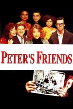 Film Petrovi přátelé (Peter's Friends) 1992 online ke shlédnutí