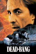 Film Smrtící rána (Dead Bang) 1989 online ke shlédnutí