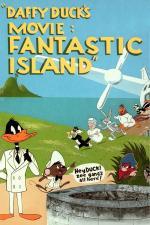 Film Kačer Daffy: Fantastický ostrov (Daffy Duck's Movie: Fantastic Island) 1983 online ke shlédnutí