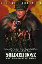 Film Žoldáci (Soldier Boyz) 1995 online ke shlédnutí