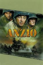Film Anzio (Lo sbarco di Anzio) 1968 online ke shlédnutí