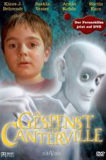 Film Strašidlo z Canterville (Das Gespenst von Canterville) 2005 online ke shlédnutí
