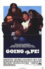 Film Stát se opicí (Going Ape!) 1981 online ke shlédnutí