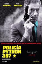 Film Policejní kolt vzor 357 (Police Python 357) 1976 online ke shlédnutí