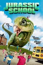 Film Jurská školka (Jurassic School) 2017 online ke shlédnutí