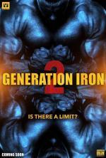 Film Generation Iron 2 (Generation Iron 2) 2017 online ke shlédnutí