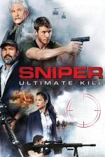 Film Sniper: Ultimate Kill (Sniper: Ultimate Kill) 2017 online ke shlédnutí