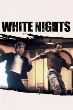 Film Bílé noci (White Nights) 1985 online ke shlédnutí