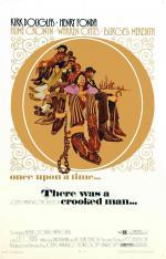 Film Byl jednou jeden lotr (There Was a Crooked Man...) 1970 online ke shlédnutí