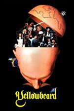 Film Žlutovous (Yellowbeard) 1983 online ke shlédnutí
